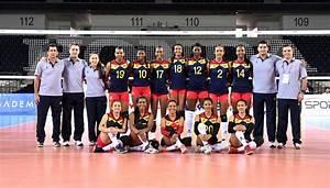 Overview - Colombia - FIVB Volleyball Women's U23 World ...