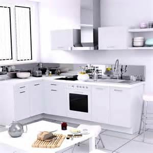 Meuble D Angle De Cuisine Pas Cher by Cuisine Am 233 Nag 233 E D Angle Pas Cher