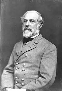 General Robert E. Lee Civil War