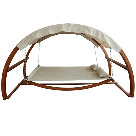 covered hammock bed canopy covered hammock outdoor bed swing yard patio