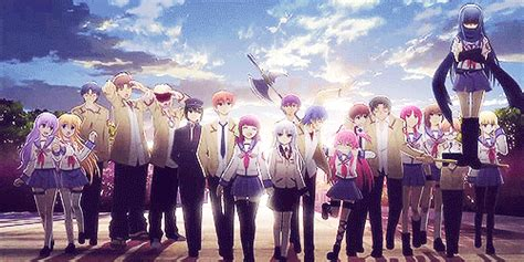 Anime wallpapers in ultra hd or 4k. Angel Beats! wallpapers, Anime, HQ Angel Beats! pictures ...