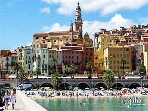 Location Vallecrosia pour vos vacances avec IHA particulier