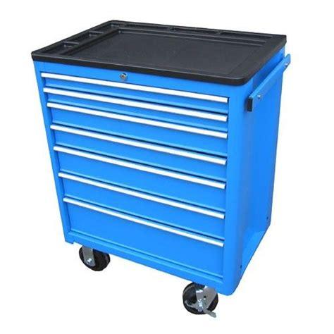servante d atelier 7 tiroirs vide mat 233 riel de garage pas cher