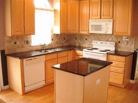 kitchens brown color picture wall concepts cheap