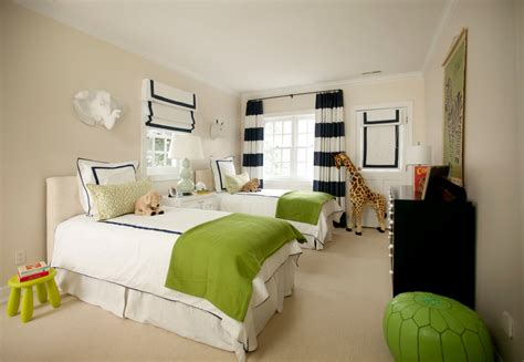 and green room project of the week blue and green big boy room
