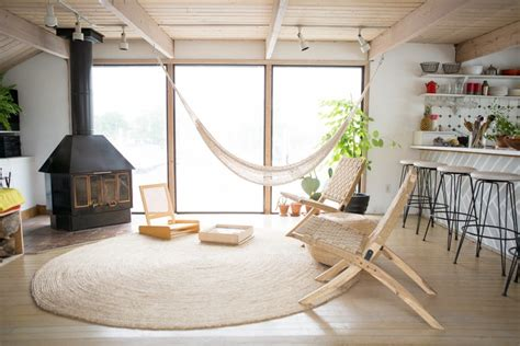House Hammock by 18 Indoor Hammocks To Take A Relaxing Snooze In Any Time