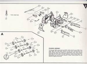 Assembly Instructions Needed For A Rivarossi Indiana