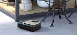 Staubsauger Roboter Neato : techsonar haushaltsroboter von neato bernimmt das staubsaugen ~ Watch28wear.com Haus und Dekorationen