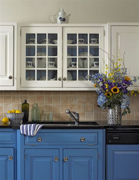 blue and white country kitchen blue and white country kitchen 7928