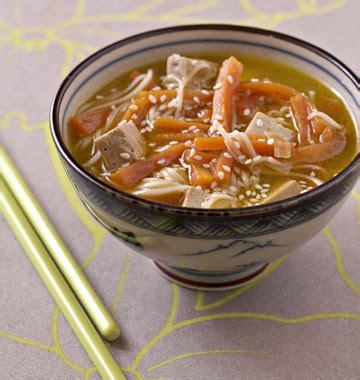 recette cuisine japonaise facile soupe japonaise au tofu les meilleures recettes de