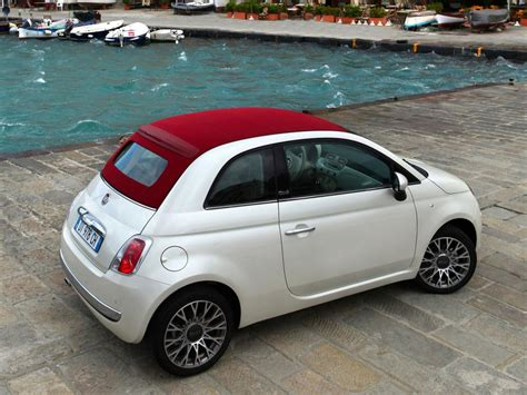 Fiat 500 Technical Specifications And Fuel Economy