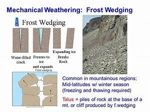 Weathering & Erosion. - ppt video online download