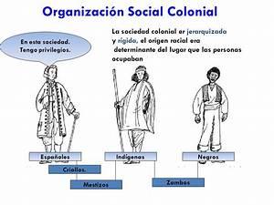 Cuadros sinópticos y comparativos de escala social en la