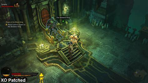 Performance Analysis Diablo 3 At 1080p On Xbox One