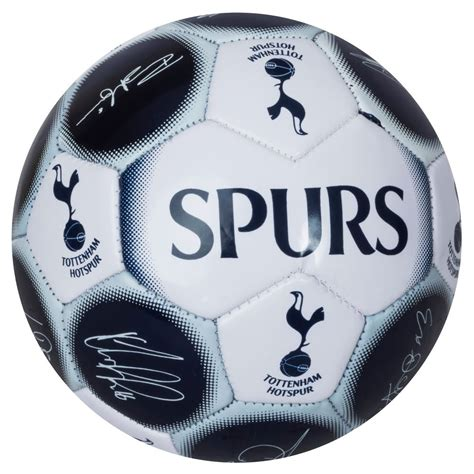 Tottenham Signature Skills Ball