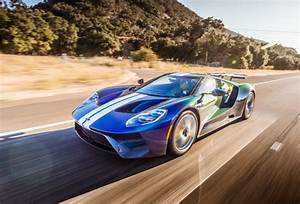 Ford Gt Mystichrome - Supercars Gallery