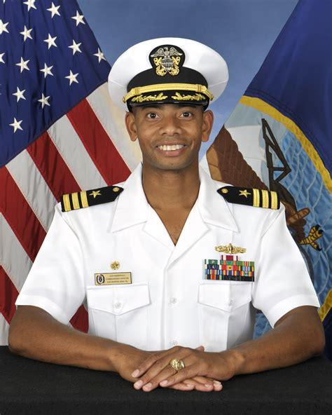 #blackhistorymonth Profiles In Us Navy Leadership