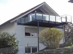 Anbau Balkon Kosten : balkon im dachgeschoss bauen das beste aus wohndesign und m bel inspiration ~ Sanjose-hotels-ca.com Haus und Dekorationen