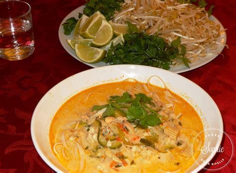 recette de cuisine vietnamienne soupe vietnamienne aux poissons la tendresse en cuisine
