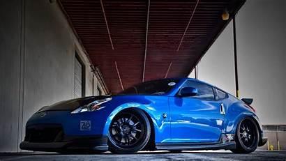 370z Nissan Custom Wallpapers Nismo Cars Ground