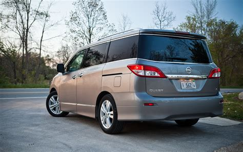 nissan quest rear 301 moved permanently