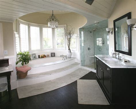 Bathroom Addition Steps by 18 Gorgeous Step Up Bathroom Design Ideas Style Motivation