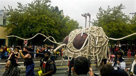 pastafarian marriage ceremonies approved   zealand