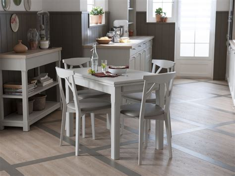 table de cuisine but tables chaises et tabourets de bar schmidt