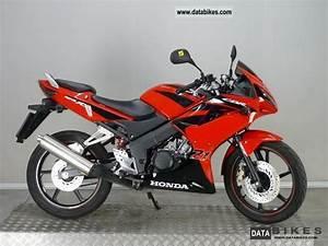 Honda Cb 125 F : 2009 honda cb 125 r ~ Farleysfitness.com Idées de Décoration