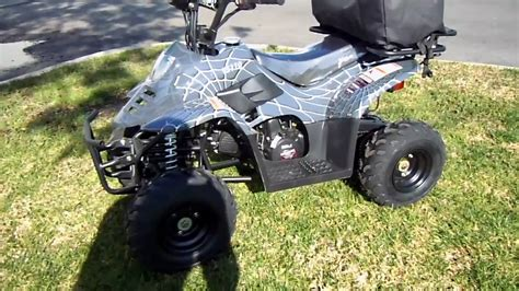 110cc Atv  Review  110 Atv For Sale  Kids Atv Sales