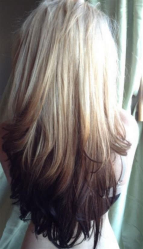 Hair Ideas 2014 by Ombre Hair Color Ideas To Look Incompatible Ohh My My