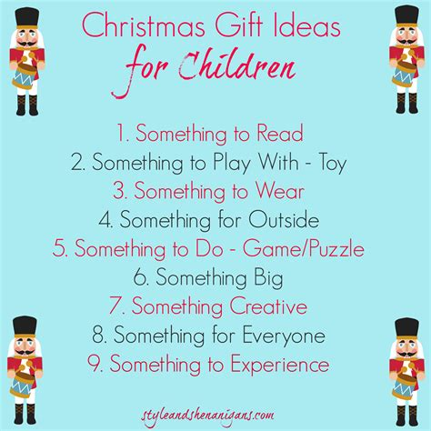 christmas gift ideas for kids christmas 2014 style