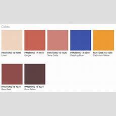 Colores Tendencia Para El 2019 ¡colores Que EstarÁn De