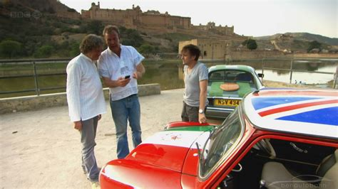 Top Gear by Top Gear Season 17 Episode 7 Special Review