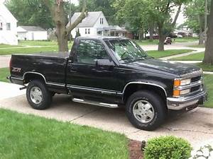 Find Used 1994 Z71 Chevy Silverado 4x4 In Dearborn Heights  Michigan  United States  For Us