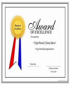 Service Certificate Template For Employees 19 Sample Award Certificates Word Psd Ai Eps Vector