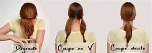 Comment Se Couper Les Cheveux Court Toute Seule : se couper les cheveux toute seule cheveux pinterest ~ Melissatoandfro.com Idées de Décoration