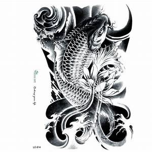 Imágenes de pez Koi Imágenes