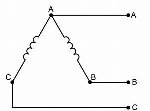 What Is The Significance Of The Open Delta Connection Of A