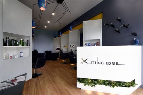 » Cutting Edge Unisex Hair Studio By The Crossboundaries, Vadodara