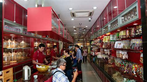 traditional chinese medicine halls  kl