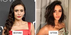 Best Celebrity Hair Transformations 2017 - Celebrity ...