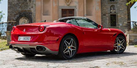 2018 Ferrari California T Handling Speciale Review Caradvice