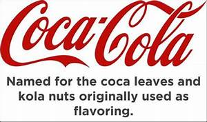 How Famous Companies Got Their Names ~ AmazinggArts