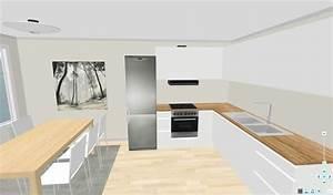 Küchenplaner Online Gratis : k chenmontage top 3 der kostenlosen 3d k chenplaner online wohnungs ~ Indierocktalk.com Haus und Dekorationen