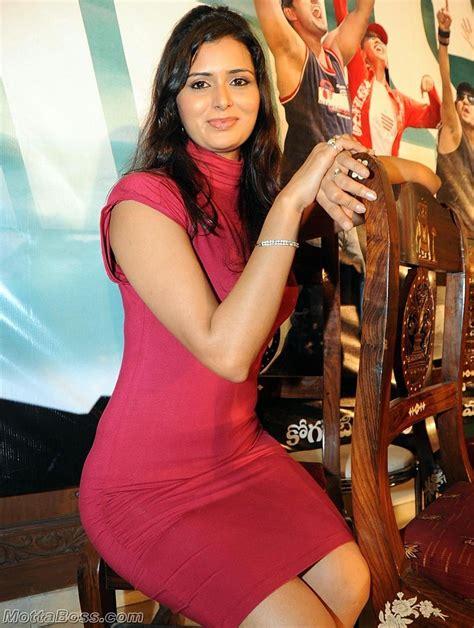 Meenakshi Dikshit Actress Seductive Photo Shoot Where
