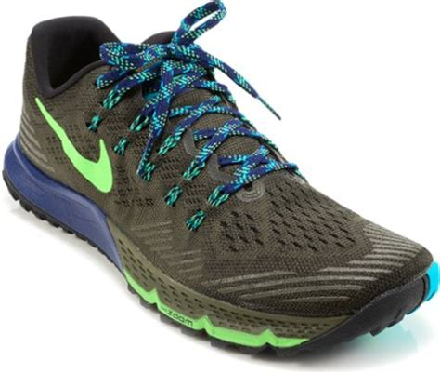 Nike Air Zoom Terra Kiger 3 Trail Running Shoes   Men's