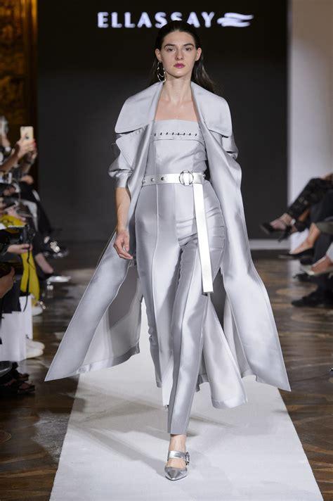 Fashion Shenzhen At Milan Fashion Week Spring 2018 Livingly