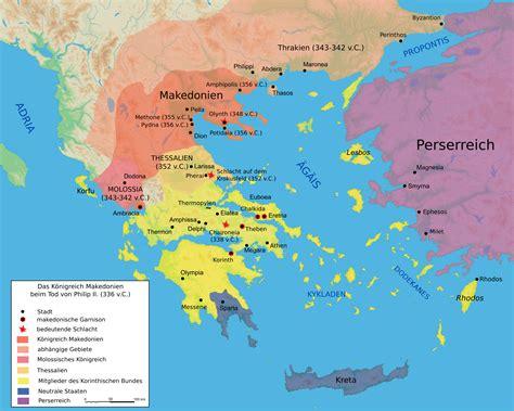 makedonien karte goudenelftal
