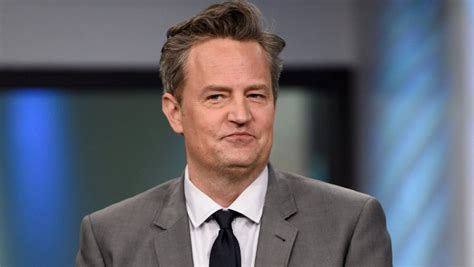 Matthew Perry hospitalised for months after surgery ...